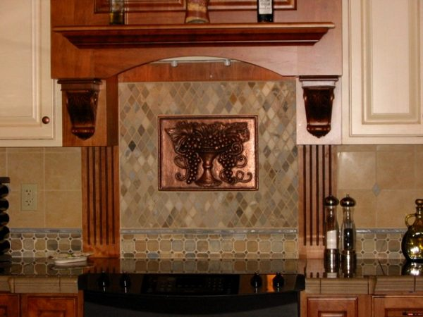 We Share Kitchen Tile Backsplash Ideas Traditional Kitchen Medium