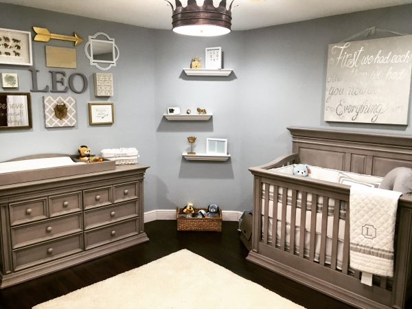 we share little leos nursery fit for a king project nursery medium