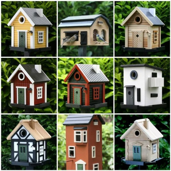 We Share Live With What You Love Finding Out The Cool Birdhouse Medium