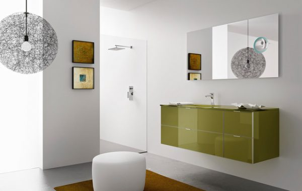 We Share Modern Bathroom Vanities Diva In San Diego Modern Medium