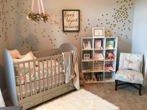We Share Nursery Interior Inspiration And Ideas Medium