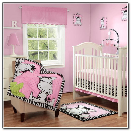 we share pink zebra crib bedding bedshome design ideas