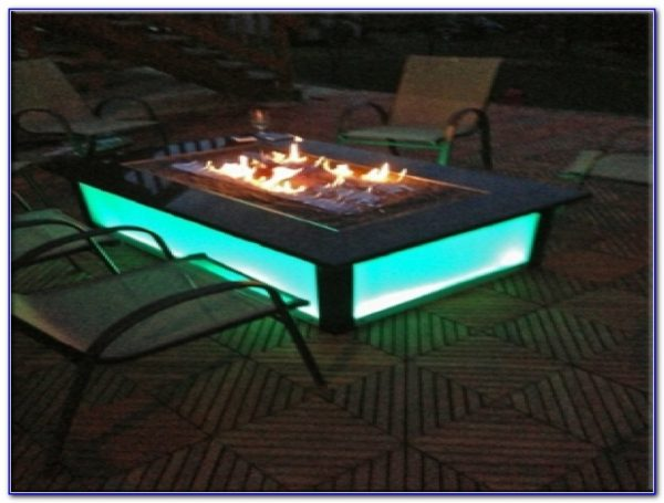 We Share Propane Fire Pits For Decks Deckshome Decorating Medium