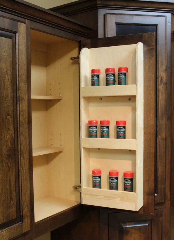 We Share Pull Out Spice Rack Organizerhome Design Ideas Medium