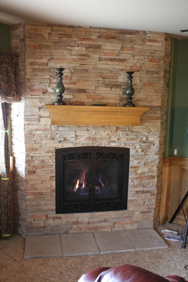 We Share Refacing A Fireplaceroselawnlutheran Medium