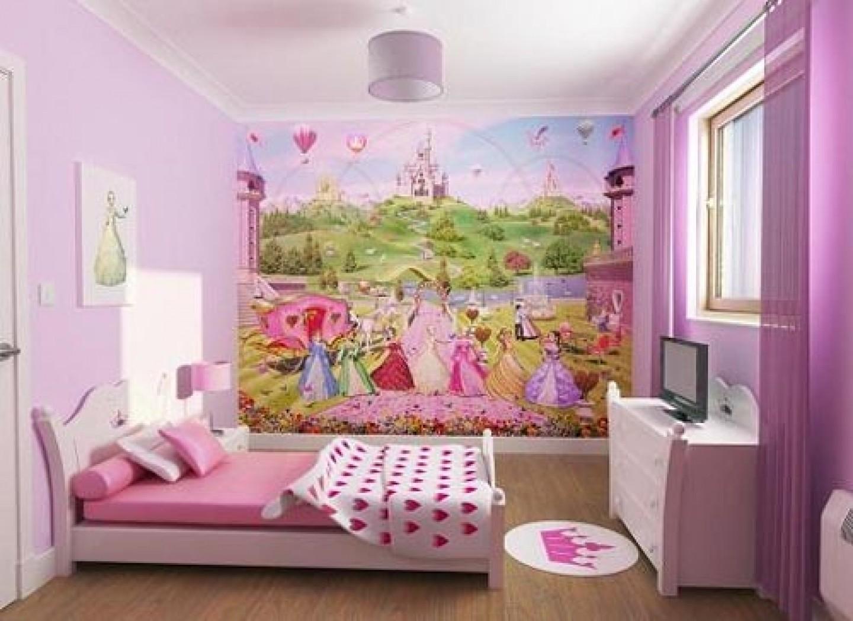 we share striking tips on decorating room for toddler girls