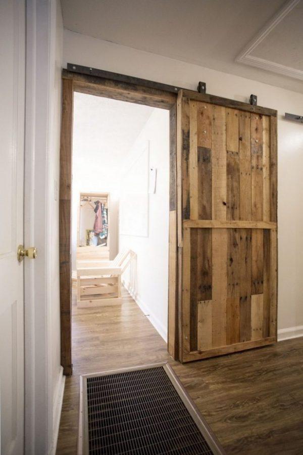We Share Stylish Sliding Barn Door Ideasthe Ownerbuilder Network Medium