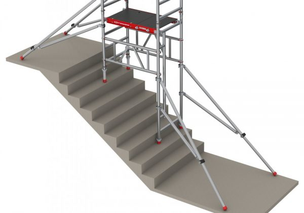 We Share The Mitower Stairs Rolling Scaffoldingaltrex Medium
