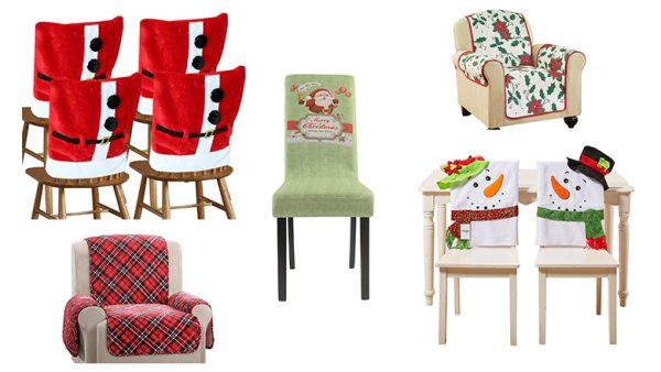 We Share Top 10 Best Christmas Chair Covers 2017heavycom Medium