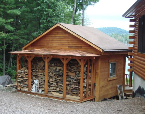 We Share Useful Ideas For Your Wood Shed How To Build And Safety Medium