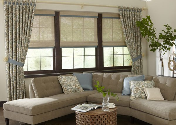We Share Window Treatment Ideas For Casement Windows And Skylights Medium