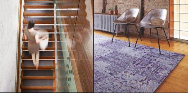 Best Flor Carpet Tiles On Stairstile Design Ideas Medium