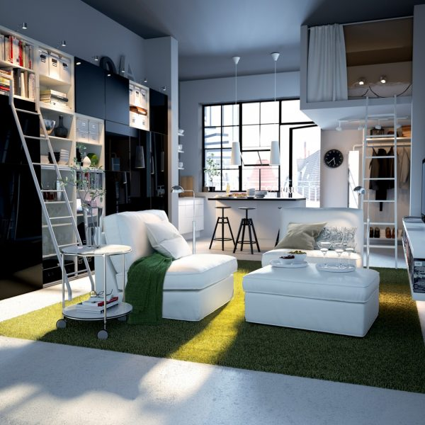 big design ideas for small studio apartments medium