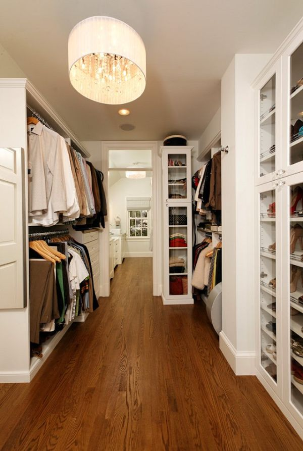 bore 25 interesting design ideas and advantages of walk in closets