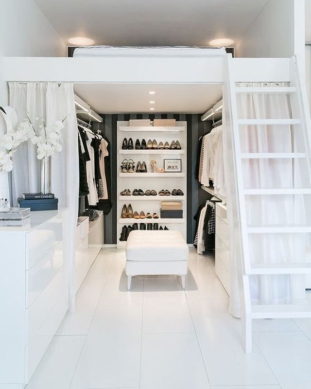 bore 75 cool walkin closet design ideas shelterness