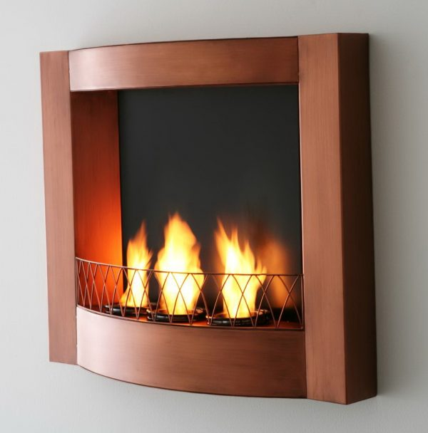 Bore Wall Mount Gel Fuel Fireplacehome Design Ideas Medium