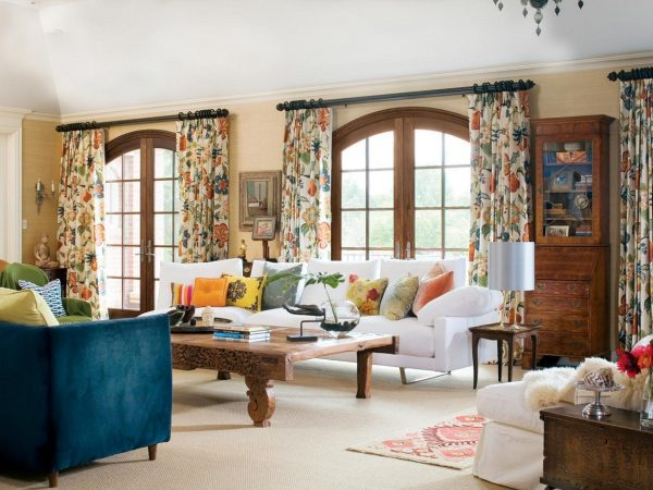 browse french country curtains tips for house design medium