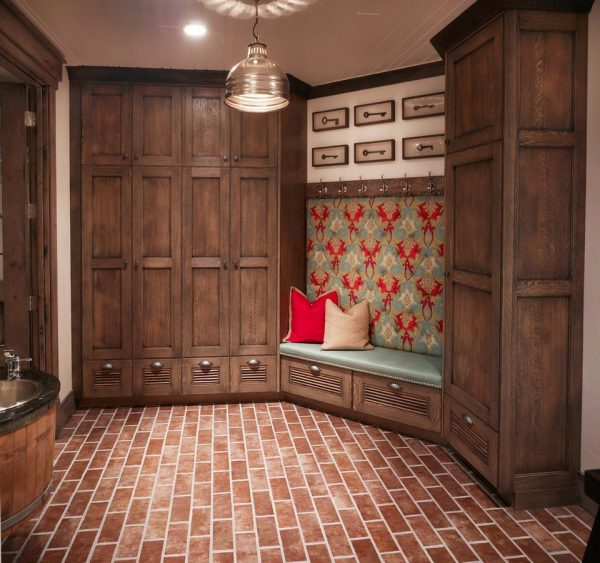 Browse Mudroom Lockers With Bench To Manage Your Favorite Clothes Medium
