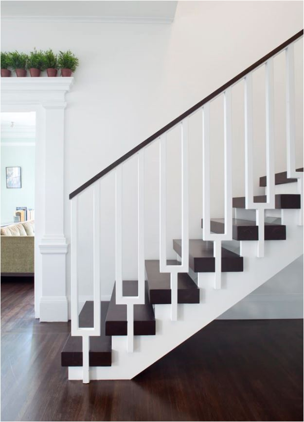 browse stunning stair railingscentsational style