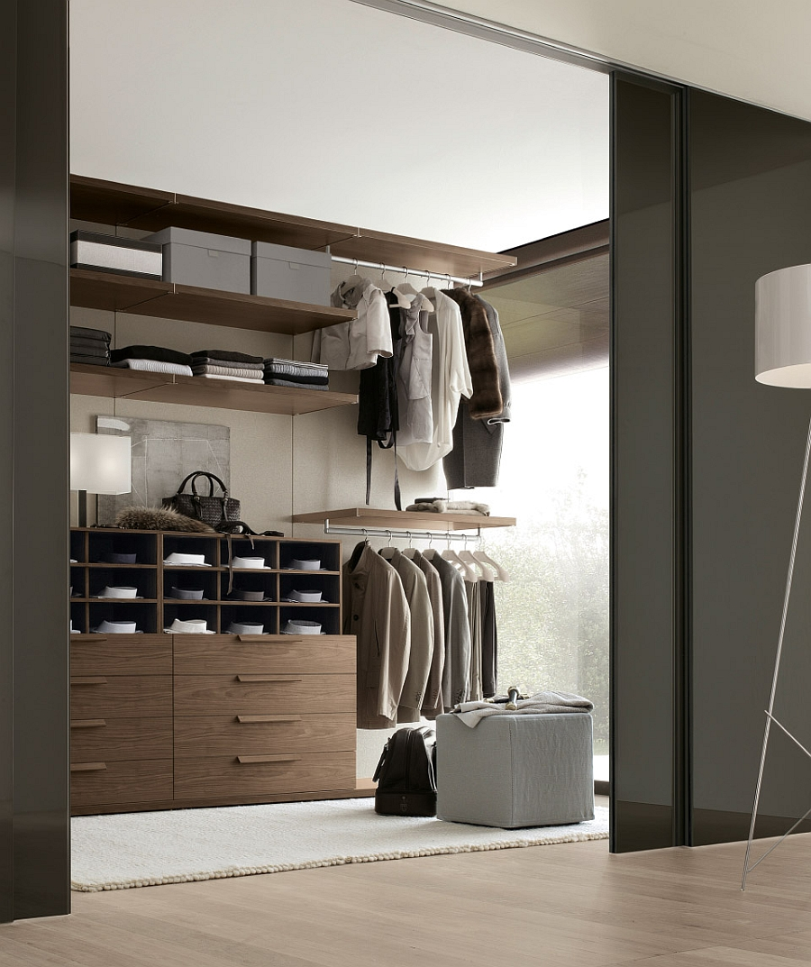 clever 12 walkin closet inspirations to give your bedroom a