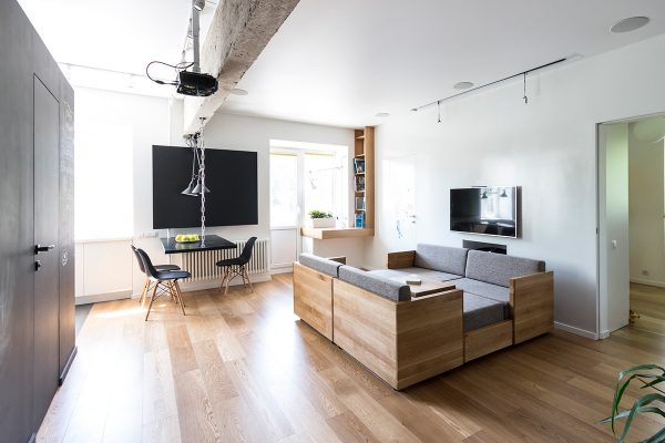Clever 7 Inspirations Of Furniture For Small Spaces Midcityeast Medium