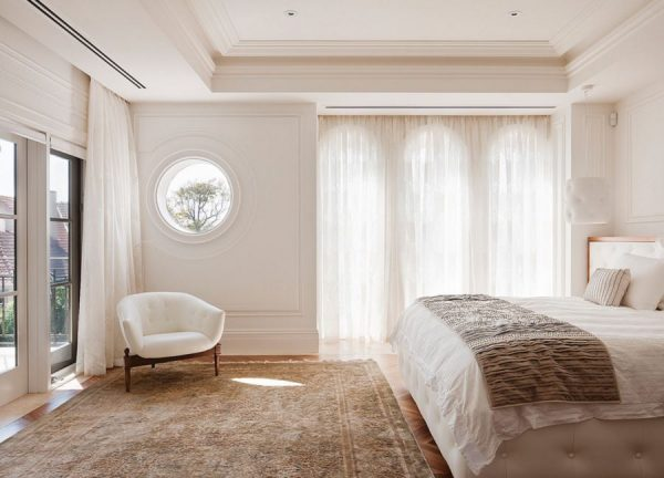Clever Design Ideas For A Recessed Ceiling