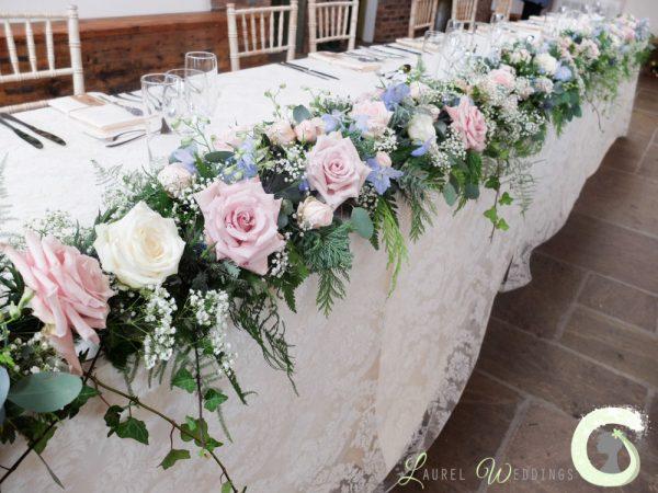 Collection Rustic Wedding Flowers At Owen House Barnlaurel Weddings Medium