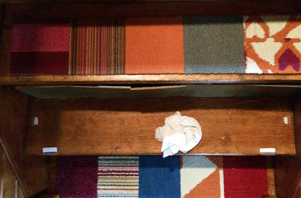 creative honey i shrunk the house flor carpet tiles for stairs