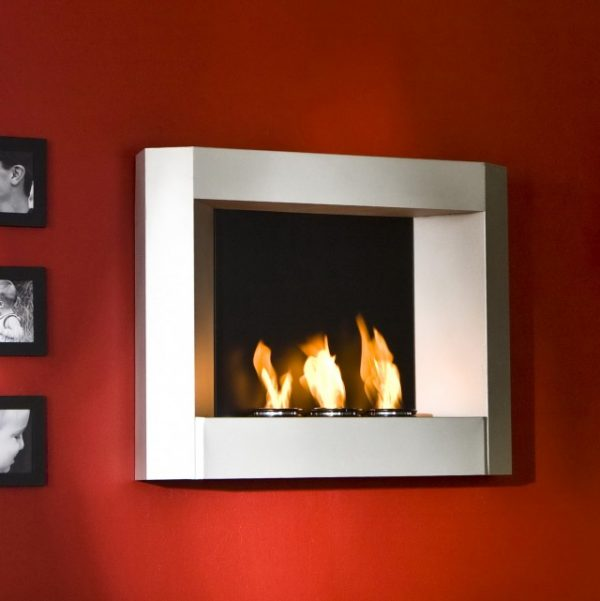 Creative Wall Mount Gel Fuel Fireplacehome Design Ideas Medium