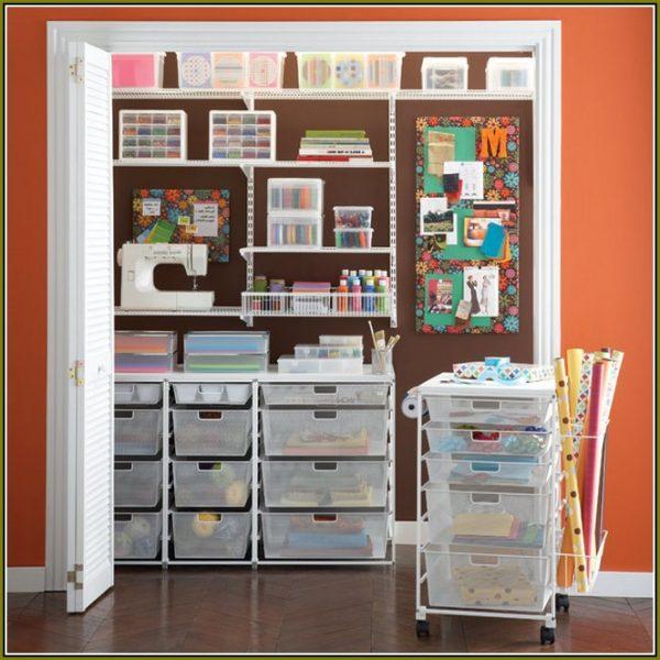 Diy Closet Organization SystemsHome Design Ideas Medium