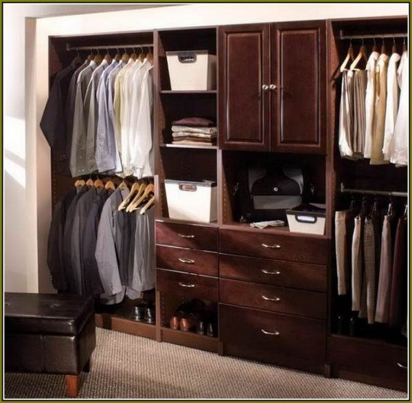 Example Of A Martha Stewart Closet Organizer How To Design It Homesfeed Medium