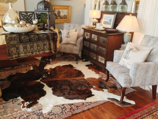 Fresh Decorating With Cowhide Rugs Innovative Rugs Design Medium