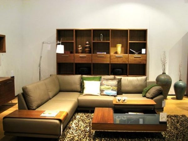 Fresh Small Apartment Furniture Ideas  3 Ideas To Set Up And Medium