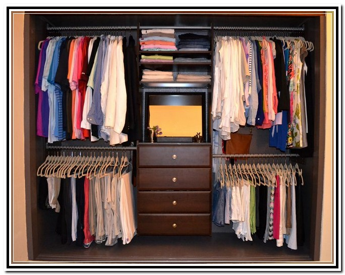 get martha stewart closet organizer how to design it homesfeed