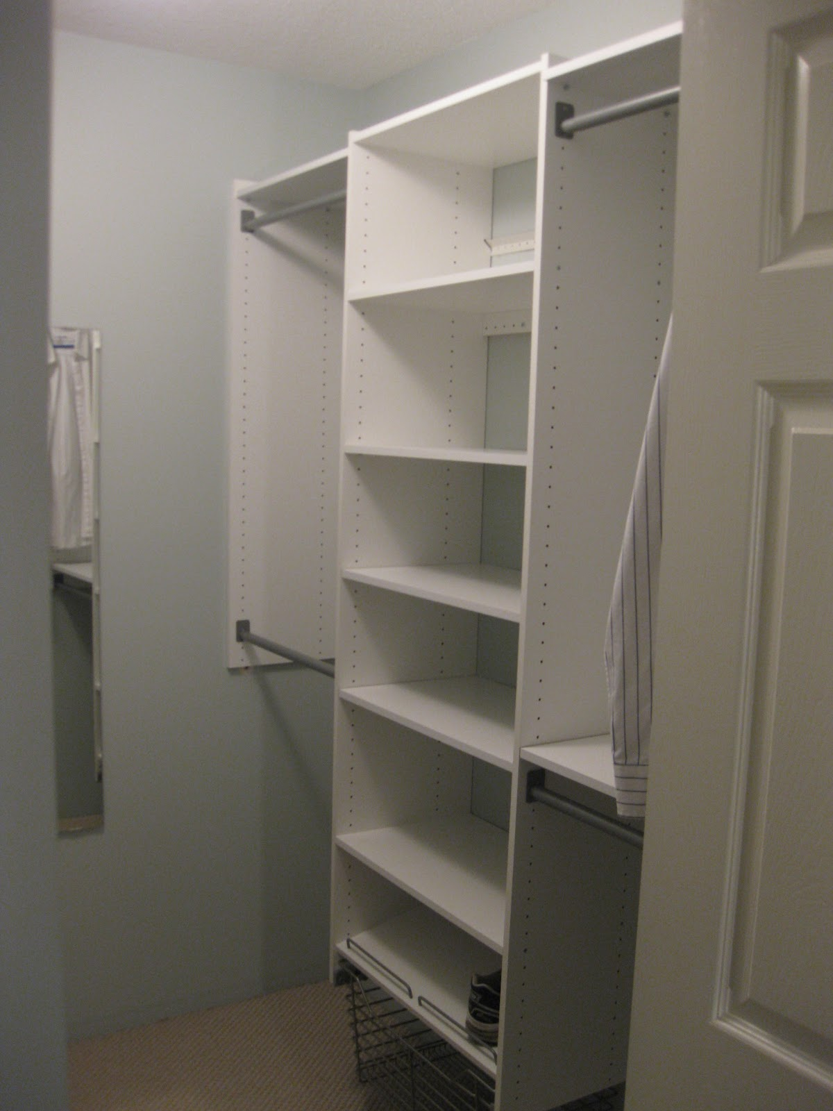 get van breugel design martha stewart closet organizer review