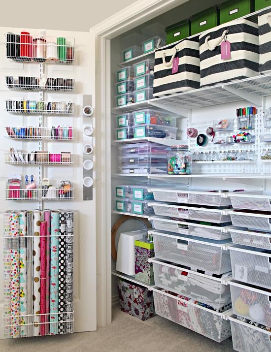 IHeart Organizing The Ultimate Craft Closet Organization Medium