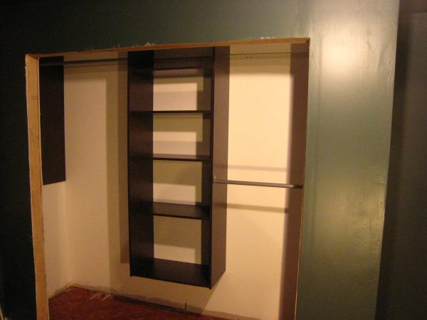 Innovative Camp Kimball Martha Stewart Closet Medium
