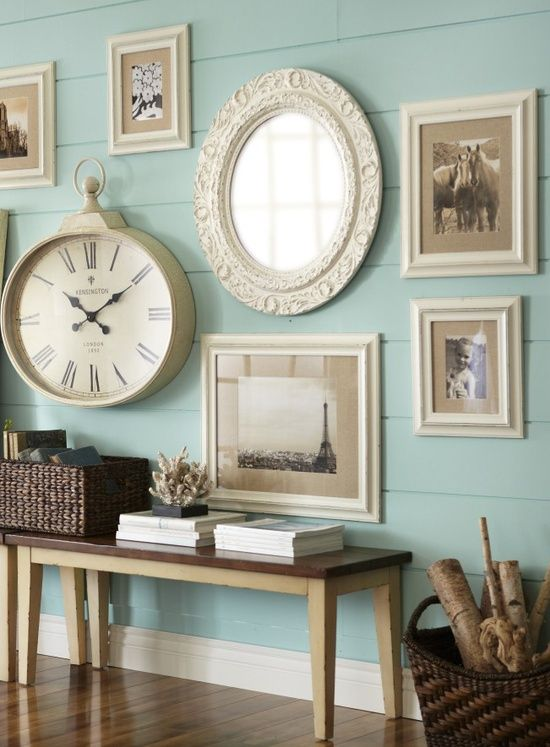 Inspirational Arranging Pictures On A Wallwall Decor And Collages By Medium