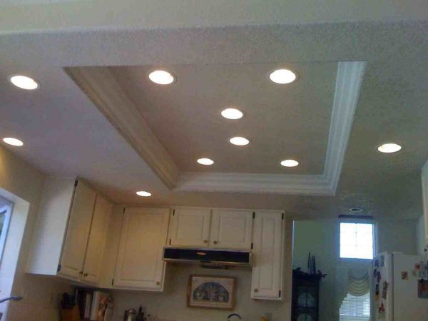 Inspirational Ceiling Can Lights Recessed Lights For Kitchen Image Best Medium