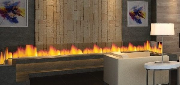 Inspirational Remotecontrolled Fire Lines And Ribbons Modulo Afire Medium