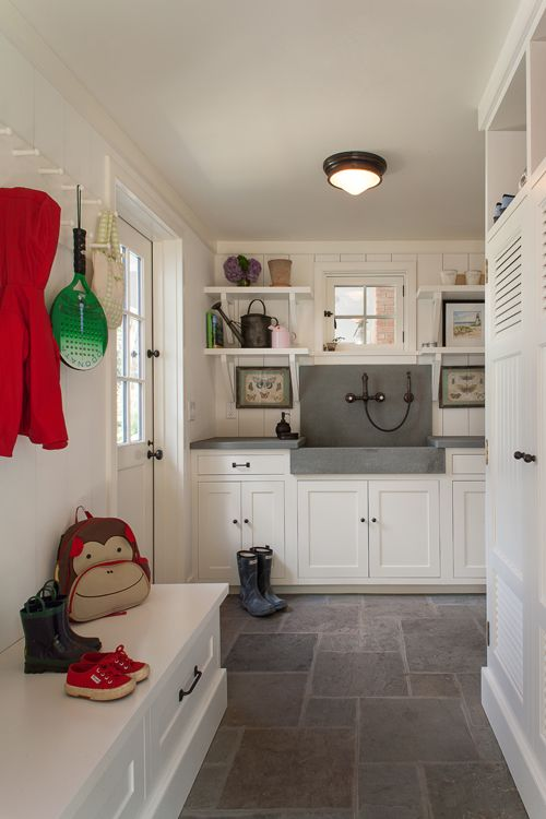 Looking 101 Best Images About Mudrooms On Medium