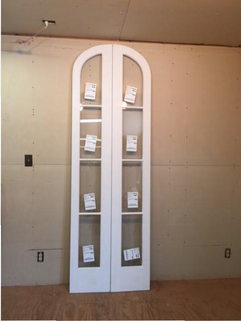 Looking Wood Custom Interior Doors  Jim Illingworth Millwork Llc Medium