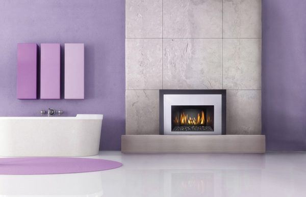 Our Favorite Napoleon Ir3gnsb Fireplace Insert With Night Light Ribbon Medium