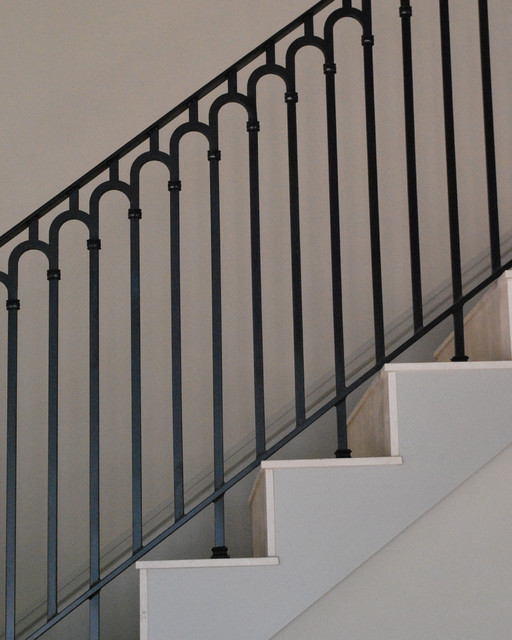 our favorite stair railing contemporary staircase phoenix by