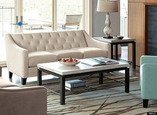 Perfect 6 Couches For Small Apartments That Will Actually Fit In Medium