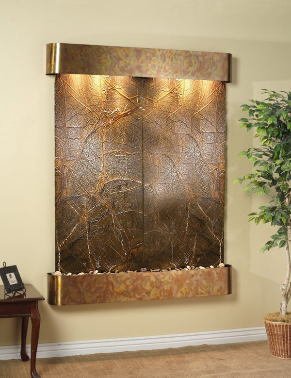 Perfect Indoor Fountainsindoor Wall Fountainindoor Water Medium