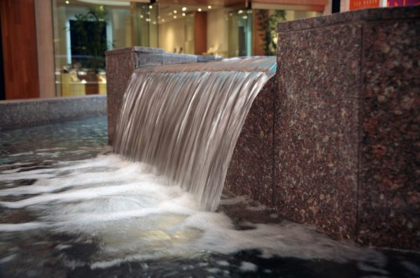 Perfect Indoor Office Water Features How To Buy The Best Quality Medium