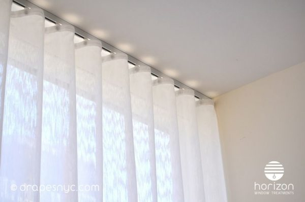 Popular Ceiling Mount Curtain Trackhome Decor Medium