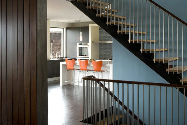 Popular Modern Handrails Adding Contemporary Style To Your Homes Medium