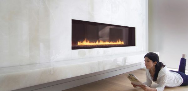 Popular Spark Modern Firescontemporary Gas Fireplaces For Medium